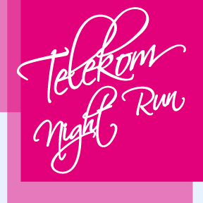 Telekom Night run 2013